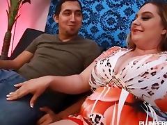 large tit d like to fuck big beautiful woman