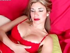lalin girl series ale solo masturbation