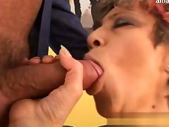 juvenile wife blow job