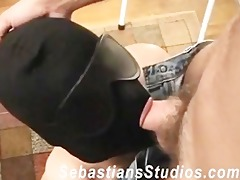 faggot used bareback