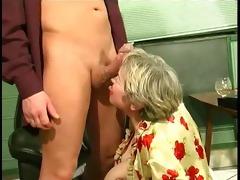 business grandmother