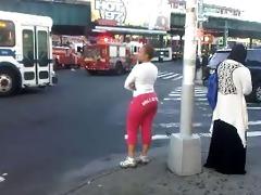 d like to fuck butt street corner