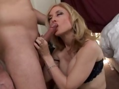 cougar queen nina hartley