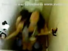 argentina : pendeja hermosa de 36 cogida en baño
