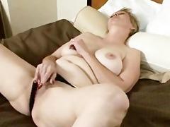 lusty: unattractive aged pornstar