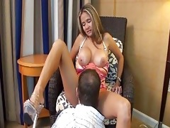 sluty dark brown mother i with biggest tits
