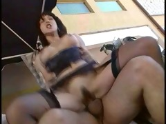 sexy chicks have anal casting
