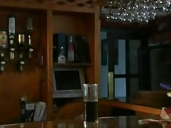 breasty euroslut does anal on the st date