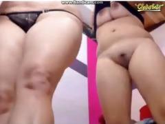 lesbianas latinas en webcams