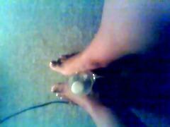 dark feet 7