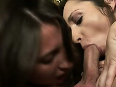 mother and daughter cocksucking contest #91
