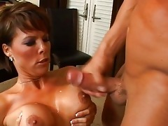 lascivious dark brown d like to fuck with large