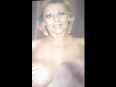 my ejaculation on glamarous mommy