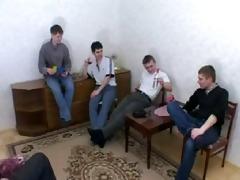 klavdia russian mama &; 9 youthful lads
