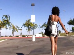 angry misty stone bonks a married breasty mother