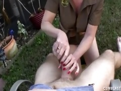 nasty d like to fuck splattered with ball cream