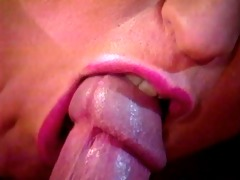 dont eat my pussy. just take up with the tongue