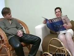 aged big beautiful woman russian