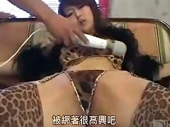 wench milf has a fuckfest party fuck creampie a