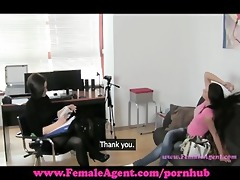 femaleagent. i cant make rich