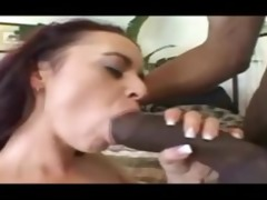wife cheating with biggest dark schlong