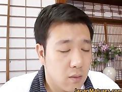 matsuda kumiko pleasing older nipponjin part10