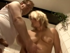 actually hot german mother id like to fuck fuck