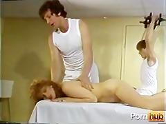chocolate hole romance - scene 1