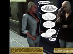 9d comic: vox populi. video 11