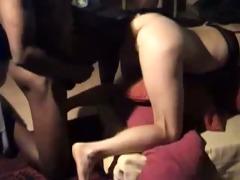 swinger wife get hard penetration by dark guy -