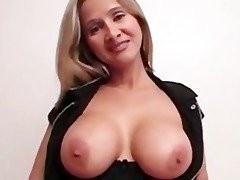 hawt milf fellatio