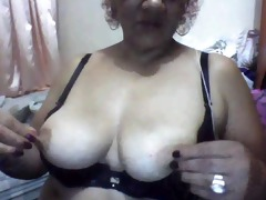 colombian aged show all on webcam (no sound)