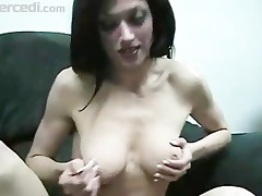 d like to fuck dillan lauren gives a sloppy blow