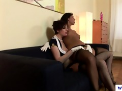european older lesbos in nylons sweet every other