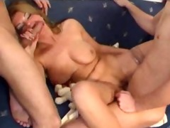 granny with juvenile guys aged older porn granny