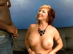 mamma can dark dong 8 brittany blaze