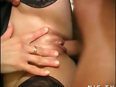 french mommy receives anal screwed by a juvenile