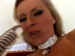 d like to fuck blond drilled hardcore