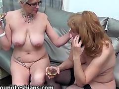 concupiscent aged wifes having part3