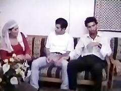 arabian muslim mother i group-fucked in group sex