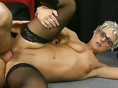 german mother i worthwhile body anal
