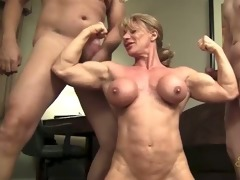 wild kat - muscle fan club 10 of 11