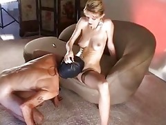slutty d like to fuck her ready serf