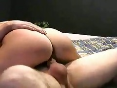 great raunchy enjoyment with wife