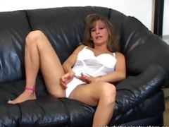 be seduced by a jerk off instructor whos in her