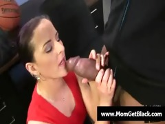hot large tit milfs have a fun darksome cockhard