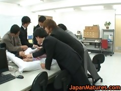 mature natsumi kitahara in excited part7