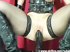 bizarre non-professional fucking her gigantic