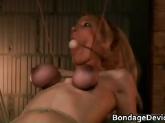 hot golden-haired mother i sexually excited chick