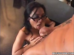 oriental mother i mika dong team-fucked